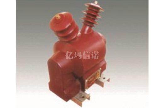 JDZ(XF)W-6.10SYD户外单相全绝缘抗谐振电压互感器