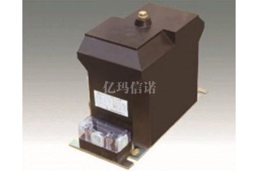 JDZX10-10SYD型精密抗谐振电压互感器