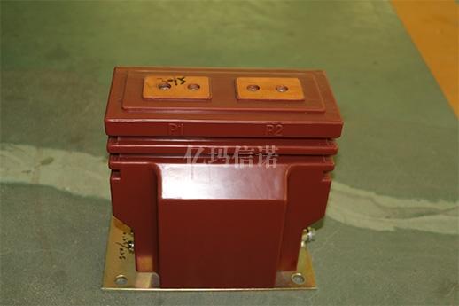 LZZBJ9-10A4电流互感器