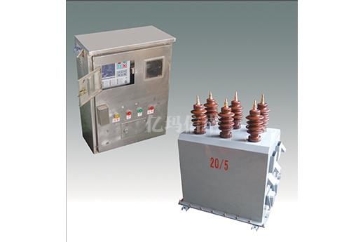 DGZZ-10ZDFJ智能电网费控计量装置