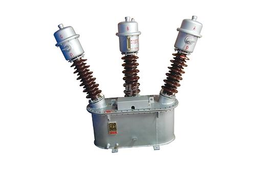 GSJXM-35KFD免维护抗谐振防窃电多功能高压计量箱