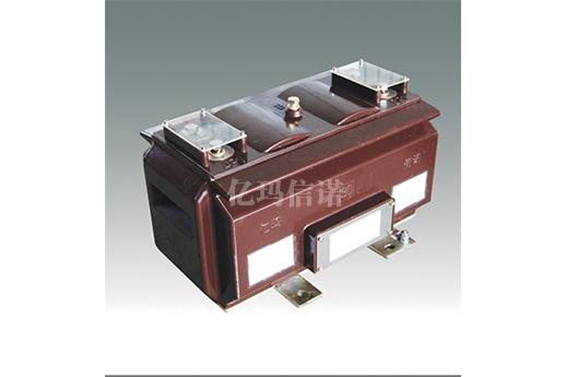 GSJZX-10干式户内抗谐振防窃电组合电力计量箱