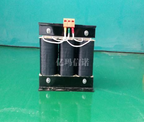 充电机用变压器